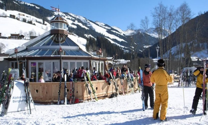 Die Apres Ski Bar in Alpbach