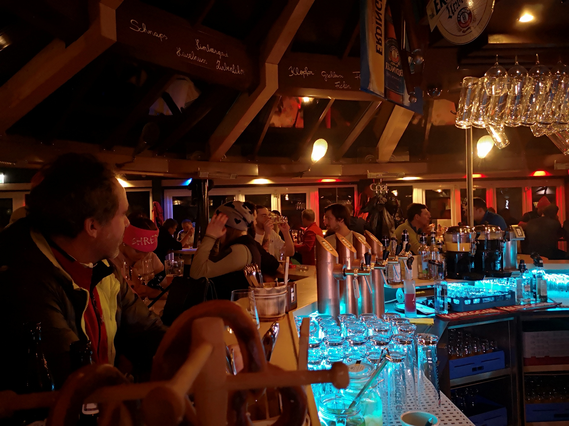 Live Musik in Alpbach